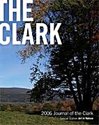 CAI : Journal of the Clark art institute by…