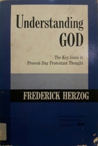 Understanding God, the key issue in…