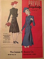 Prevue Simplicity Fashions, 1939 December by…