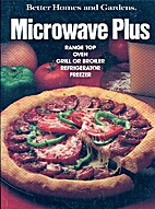 Better Homes and Gardens Microwave Plus by…