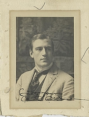 Author photo. Courtesy of the <a href=&quot;http://digitalgallery.nypl.org/nypldigital/id?118486&quot;>NYPL Digital Gallery</a> (image use requires permission from the New York Public Library)