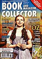 Book and Magazine Collector November 2010 -…
