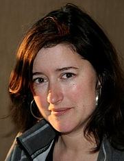 Author photo. Florence Tonk