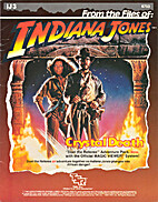 From the files of Indiana Jones: Crystal…