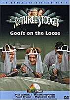 Goofs on the Loose [1934 film] by Charles…