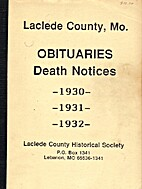 Laclede County Missouri Rural Cemeteries,…