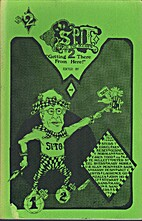 SPIT IN THE OCEAN ISSUE 2 by Ken Kesey