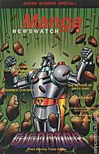 Manga Newswatch 4 by Mark Paniccia