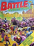 Battle with Storm Force # 644