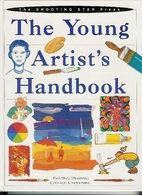 The young artist's handbook by Anthony Hodge