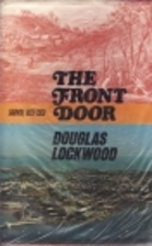 The front door : Darwin 1869-1969 by Douglas…