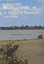 Sandlings walks II: Orford to Dunwich by…