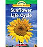 Science Vocabulary Readers: Sunflower Life…