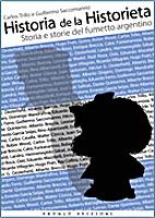Historia de la Historieta Storia e storie…