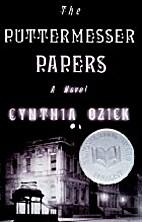 The Puttermesser Papers: A Novel by Cynthia…
