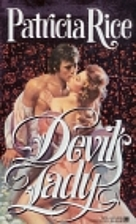 Devil's Lady by Patricia Rice
