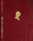 Wie anders dan Andersen by Helene W. van…