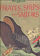 Tenggren's Pirates, Ships and Sailors (A Big…