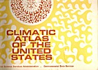 Climatic atlas of the United States by…