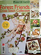The Ultimate Forest Friends Cross Stitch…