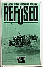 Refused by Barry Wain