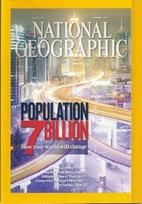 National Geographic Magazine 2011 v219 #1…