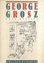 George Grosz, los años de Berlin obra…