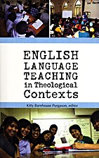 English Language Teaching in Theological…