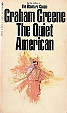 The Quiet American (Penguin Classics Deluxe…