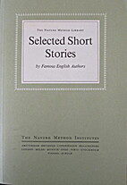 Selected Short Stories by Famous English…