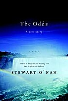 The Odds: A Love Story by Stewart O'Nan
