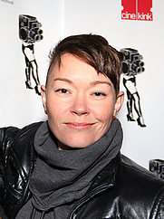 Author photo. By Stacie Joy, courtesy of CineKink (cinekink.com) - Flickr: CineKink Awards/2013, CC BY-SA 2.0, <a href=&quot;https://commons.wikimedia.org/w/index.php?curid=29990129&quot; rel=&quot;nofollow&quot; target=&quot;_top&quot;>https://commons.wikimedia.org/w/index.php?curid=29990129</a>
