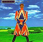 Earthling by David Bowie