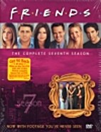 Friends: The Complete Seventh Season by…