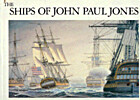 The ships of John Paul Jones by William…