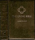 Young Readers Living Bible-Deluxe Cloth by…