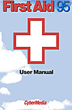 First Aid 95 User Manual