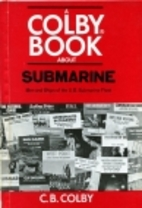 Submarine Warfare - Men, Weapons & Ships by…