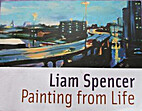 Liam Spencer Painting from Life