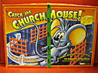Catch the Churchmouse {game} by Talicor