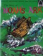 The Story of Noah's Ark: Genesis…