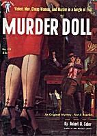 Murder Doll by Robert O. Saber