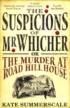 The Suspicions of Mr. Whicher: A Shocking…