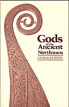 Gods of the Ancient Northmen by Georges…