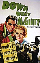 The Great Mcginty [1940 film] by Preston…