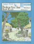 Broken Tree Inn by Rudy Kraft