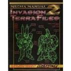 Mecha Manual 2: Invasion Terra Files by…