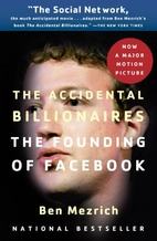 The Accidental Billionaires: The Founding of…