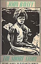 The short story : Henry James to Elizabeth…