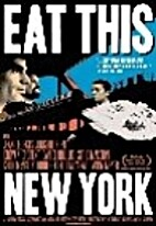 Eat This New York by Kate Novack